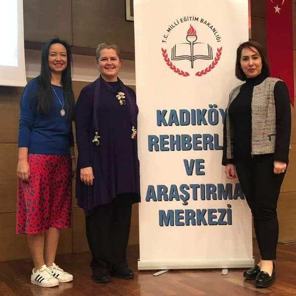 Uzm. Psk. eşe Karabekir - Doğum Psikoterapisti