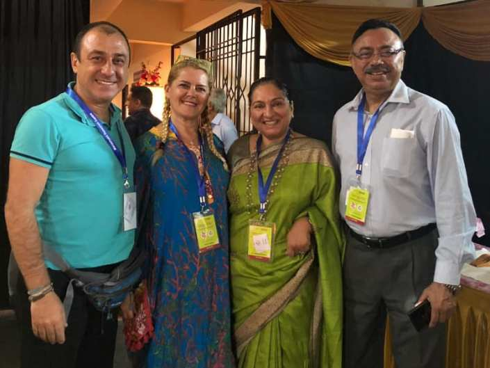 Uluslararası Konferans - Neşe Karabekir
